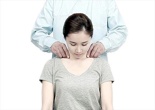 목,어깨 안마3