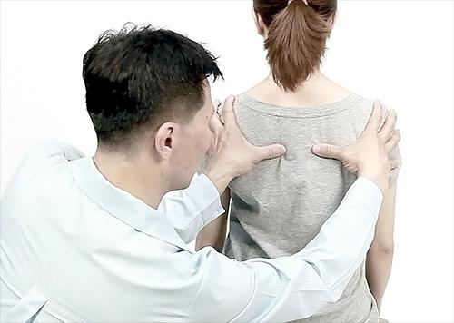 목,어깨 안마4